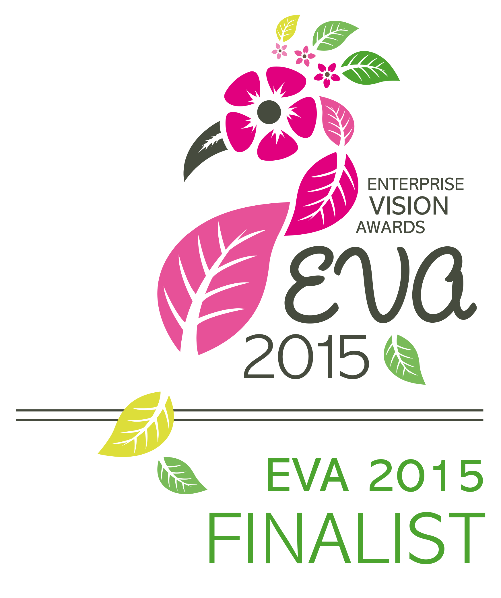 EVA Awards 2015 Image