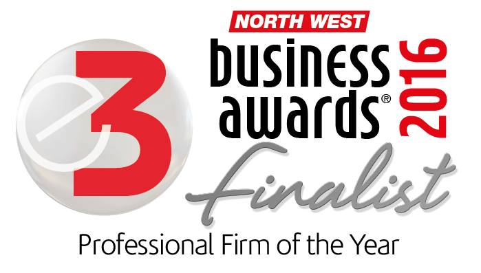 E3 Business Awards - Finalist Image