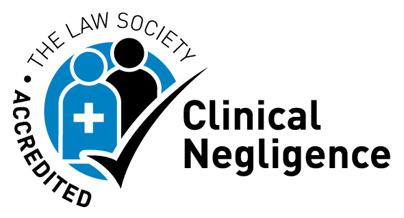 Clinical Negligence Image